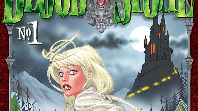 The LongBoxers - Blog Hero - Elsa Bloodstone