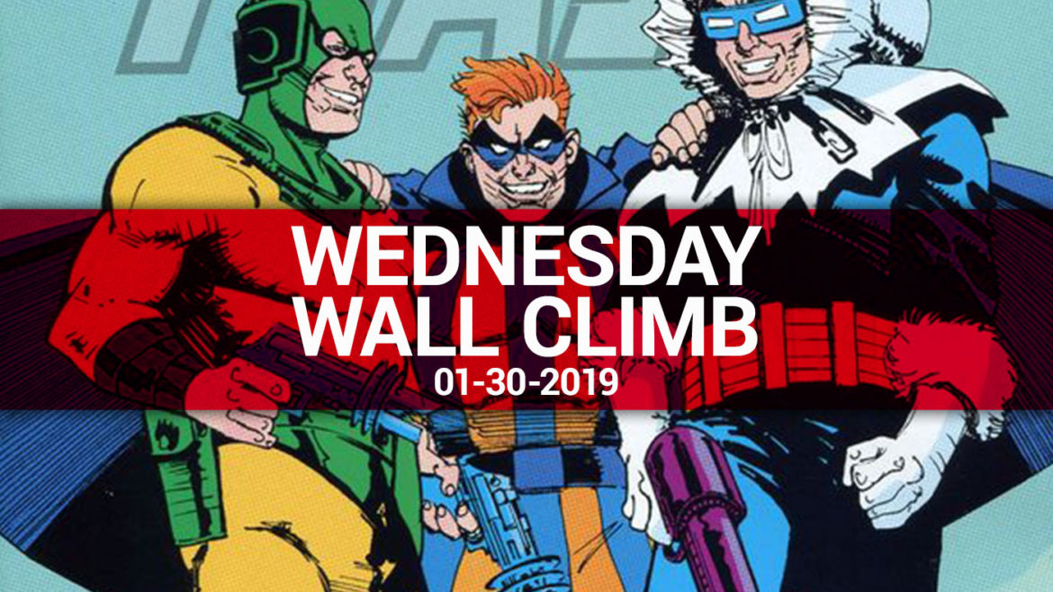 The Long Boxers - Blog Hero - Wednesday Wall 2019-1-30