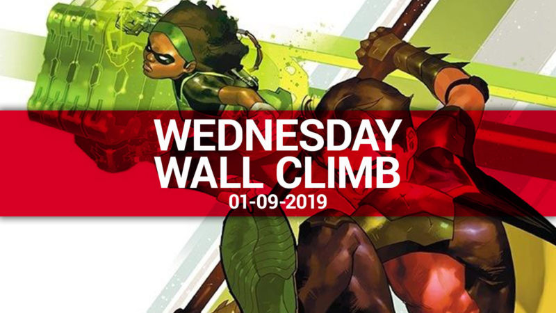 The Long Boxers - Blog Hero - Wednesday Wall Climb 2019-1-9