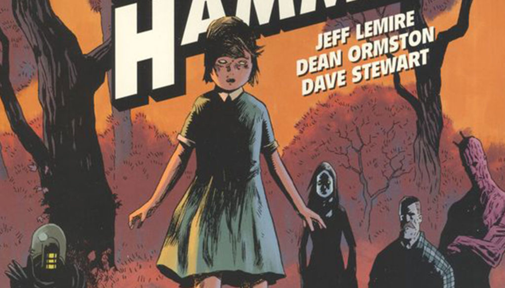 The Long Boxers - Blog Hero - Black Hammer 1