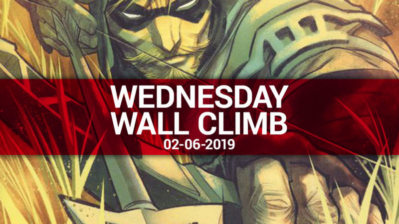 The Long Boxers - Blog Hero - Wednesday Wall 2019-2-06