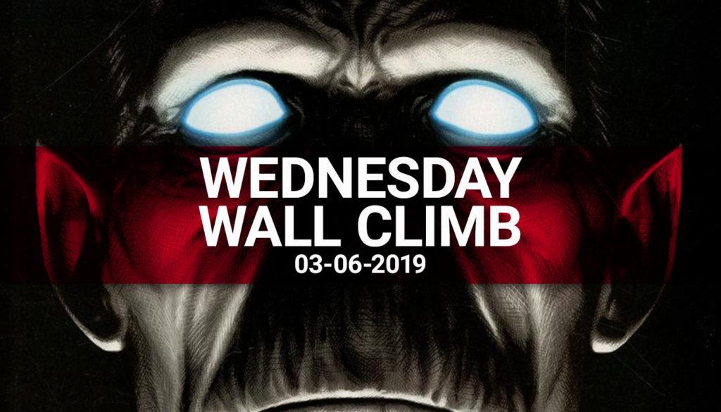 The Long Boxers - Blog Hero - Wednesday Wall 2019-3-06