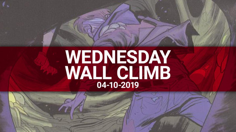 The Long Boxers - Blog Hero - Wednesday Wall 2019-4-10