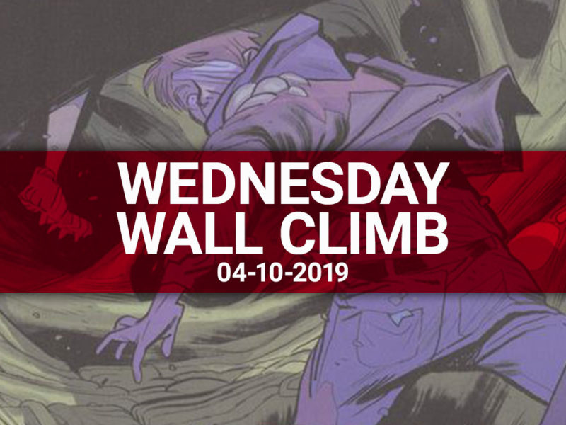 The Long Boxers - Blog Hero - Wednesday Wall 2019-4-10